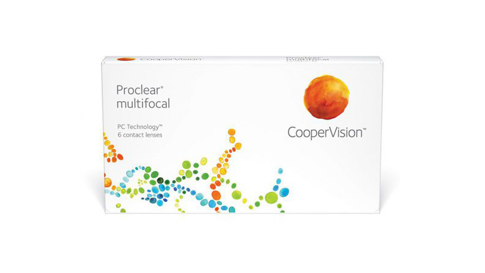 PROCLEAR MULTIFOCAL MONTHLY DISPOSABLE