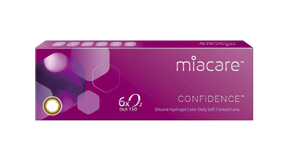 Miacare CLASSIC DAILY COLOR LENS
